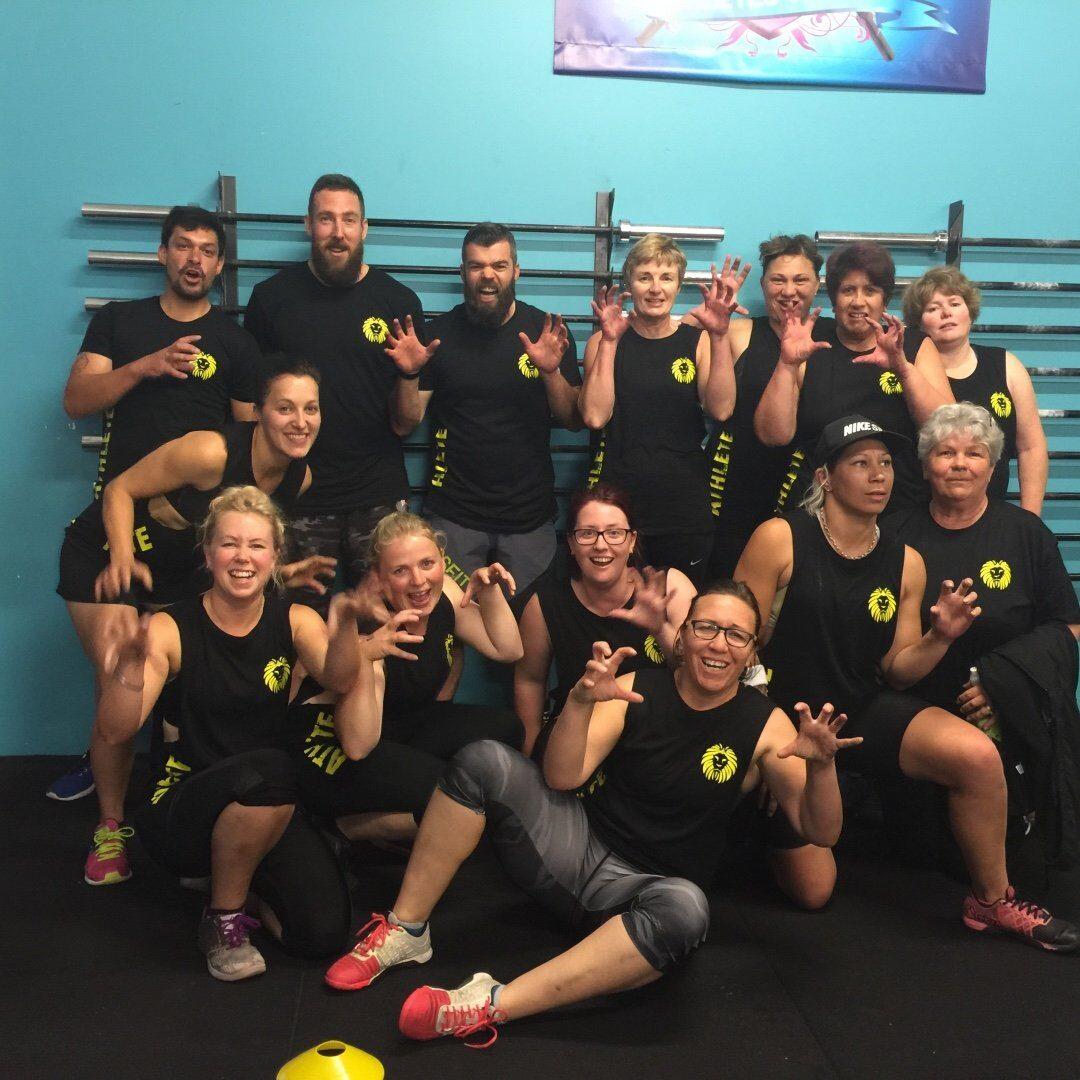 CrossFit Manaia